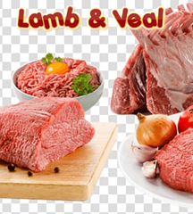 Lamb & Veal