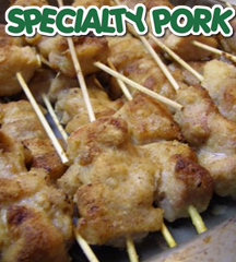 Pork City Chicken